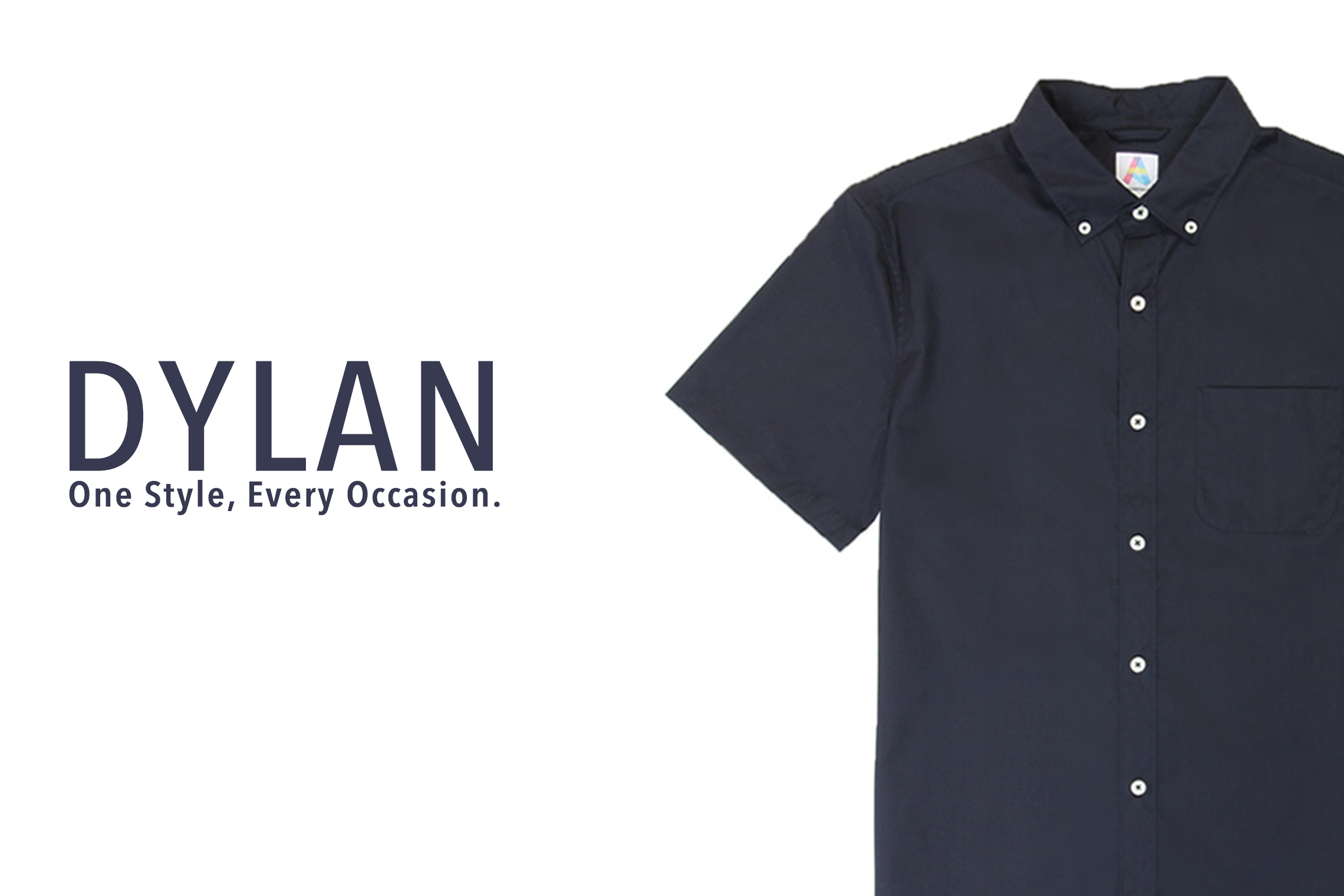 Dylan: One Style, Every Occasion