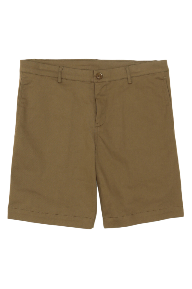 CHARLIE CHINO SHORTS IN LATTE