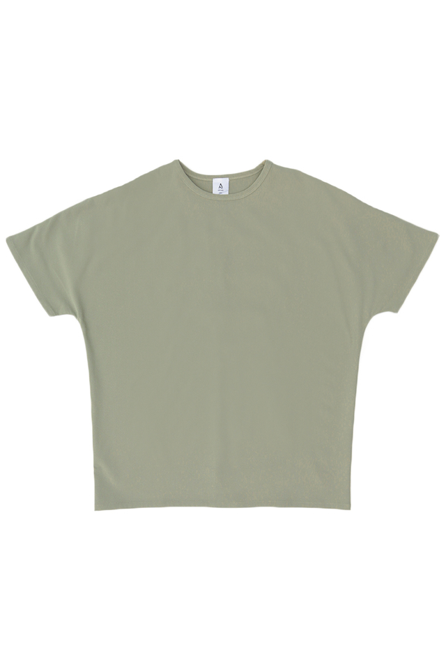 ARLO OVERSIZED TOP IN SAGE