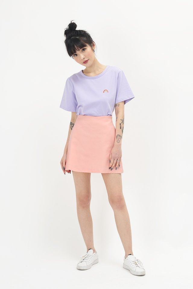 ACE GIRL SKORTS IN PINK