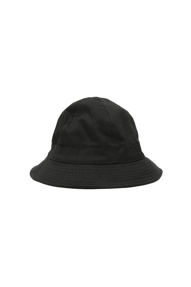 ARCADE MINI BUCKET HAT IN BLACK