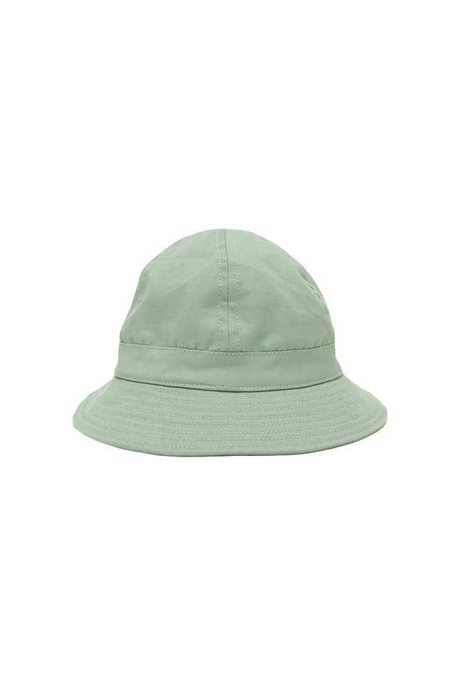 ARCADE MINI BUCKET HAT IN SEAFOAM