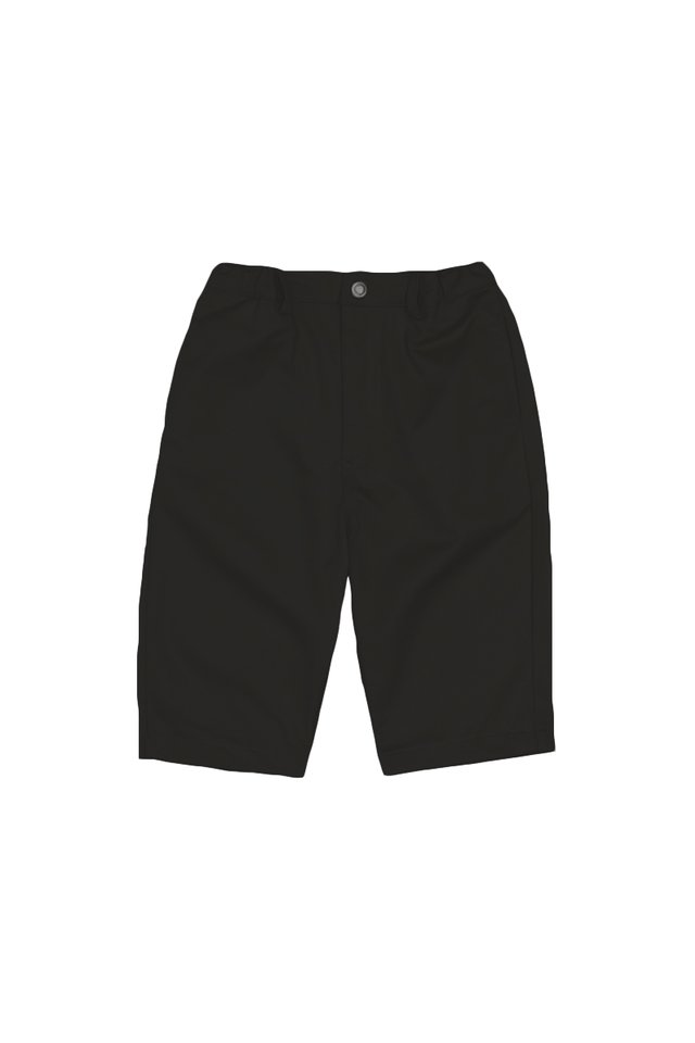 TIMMY UTILITY PANTS IN BLACK