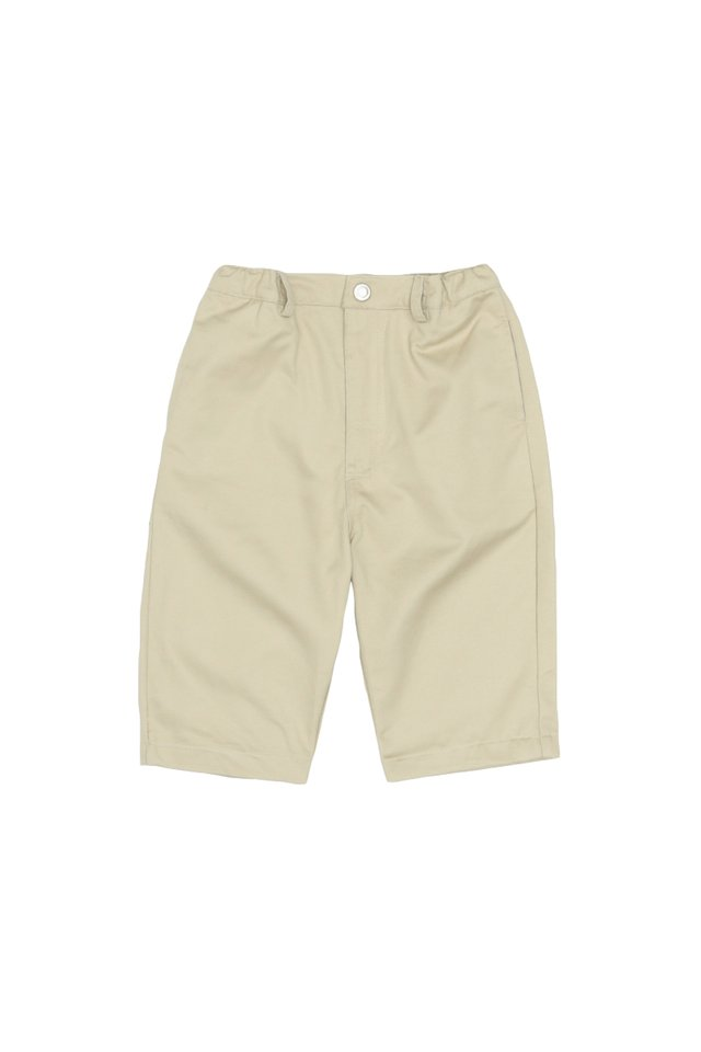TIMMY UTILITY PANTS IN CREAM